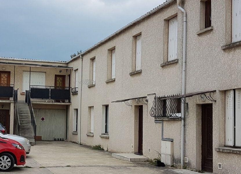 Appartement à vendre 49m2 à Argenteuil