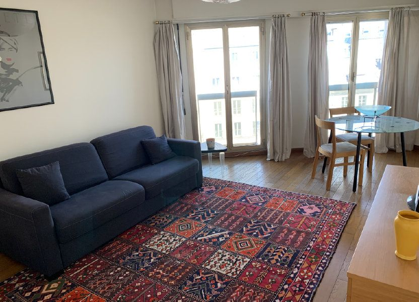 Appartement à louer 32.68m2 à Paris 17