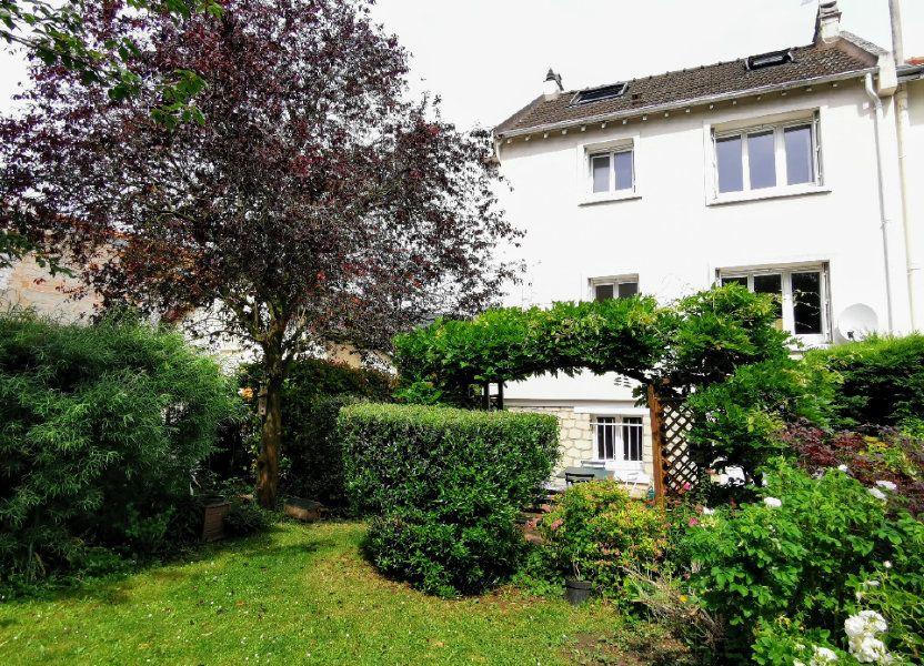 Maison à vendre 90m2 à Sannois