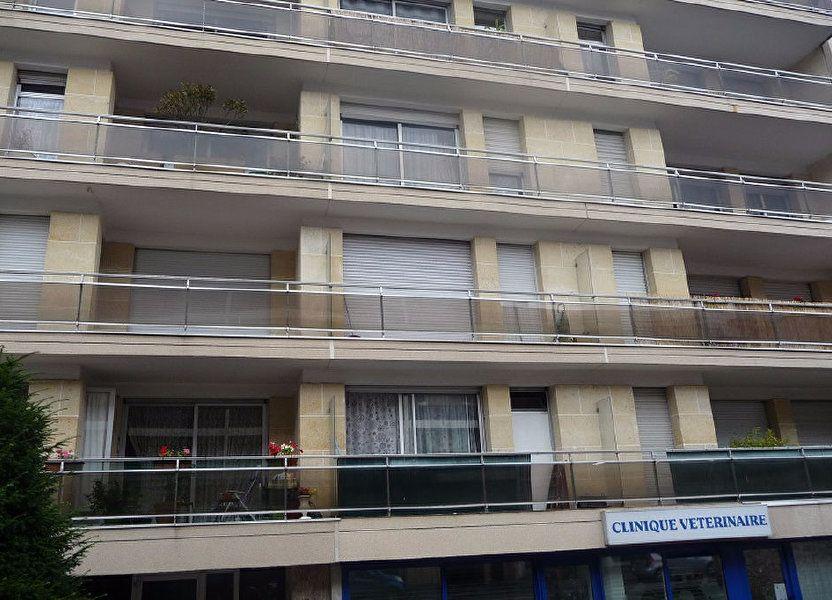 Appartement à louer 34m2 à Sannois