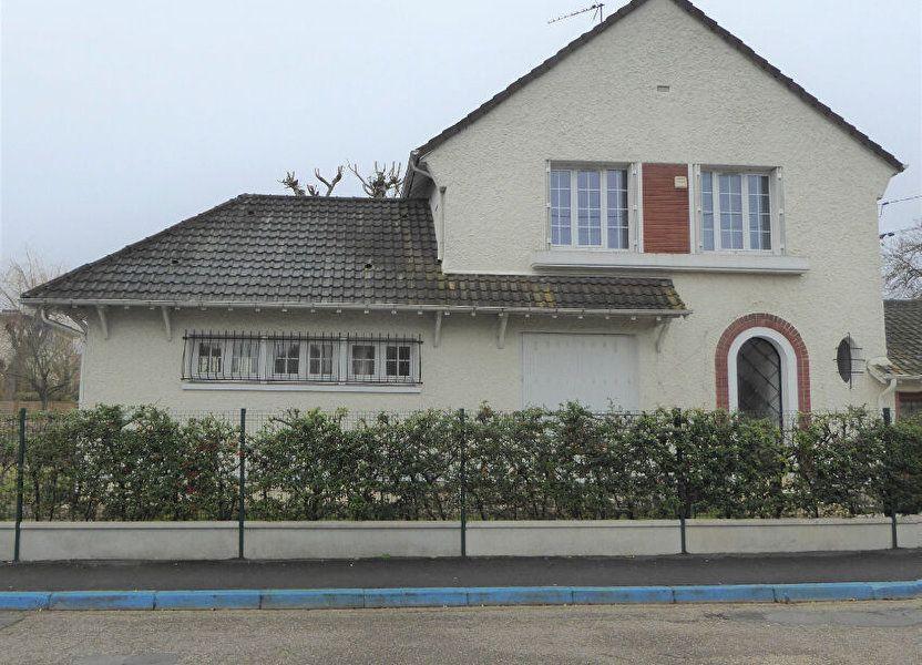 Maison à louer 140m2 à Franconville