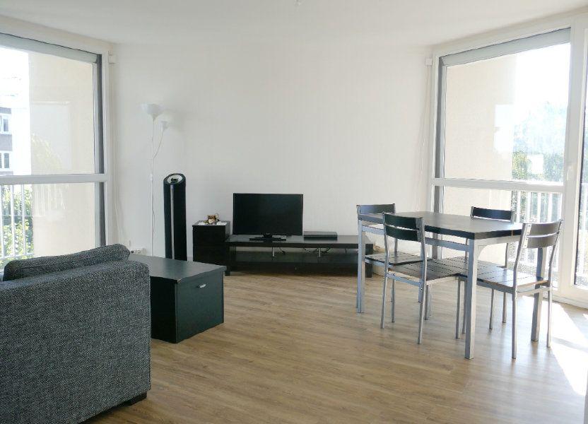 Appartement à vendre 50.52m2 à Franconville