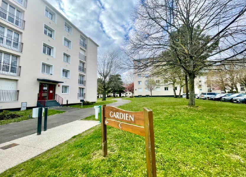 Appartement à vendre 68.37m2 à Taverny