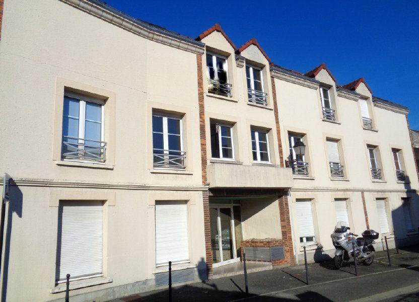 Appartement à louer 27.8m2 à Deuil-la-Barre