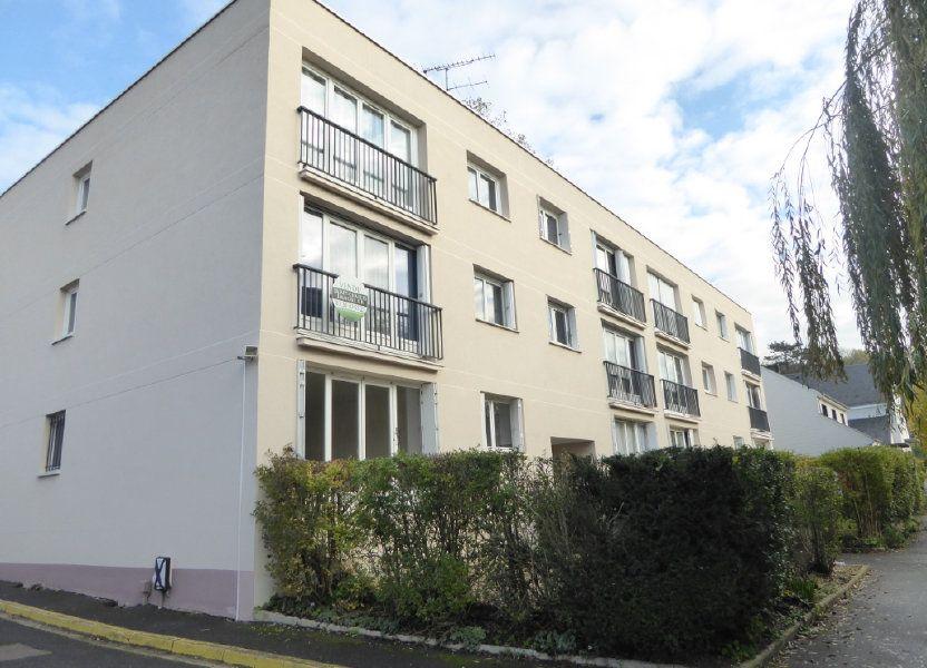 Appartement à louer 67m2 à Montlignon