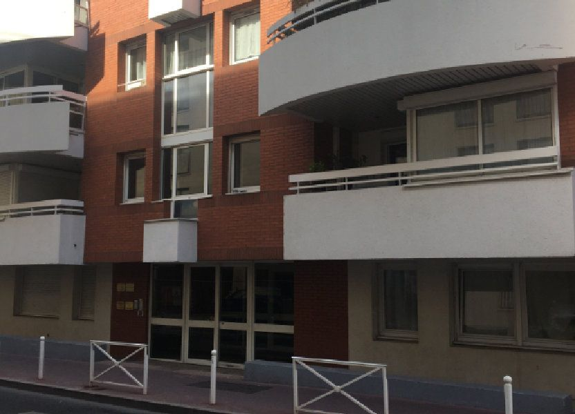 Appartement à louer 32.8m2 à Montrouge