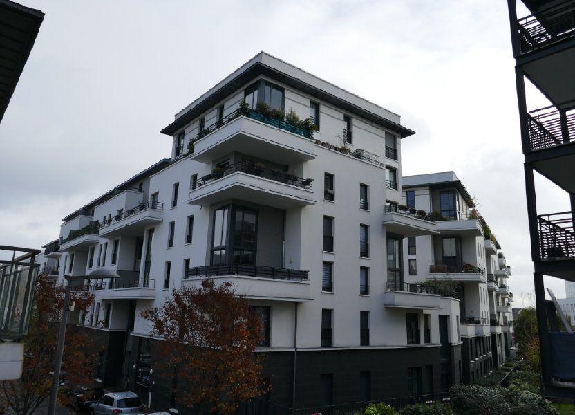 Appartement à louer 56.86m2 à Ermont