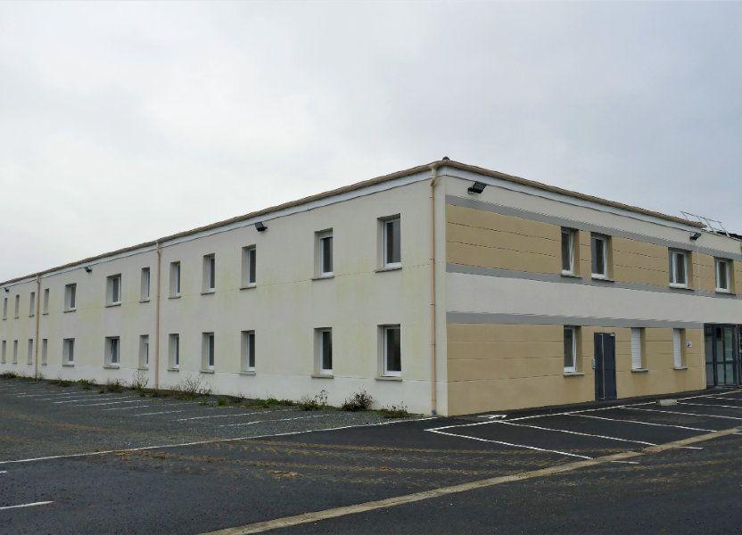 Appartement à louer 15m2 à Franconville