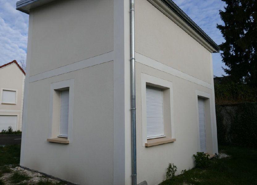 Maison à vendre 51m2 à Taverny
