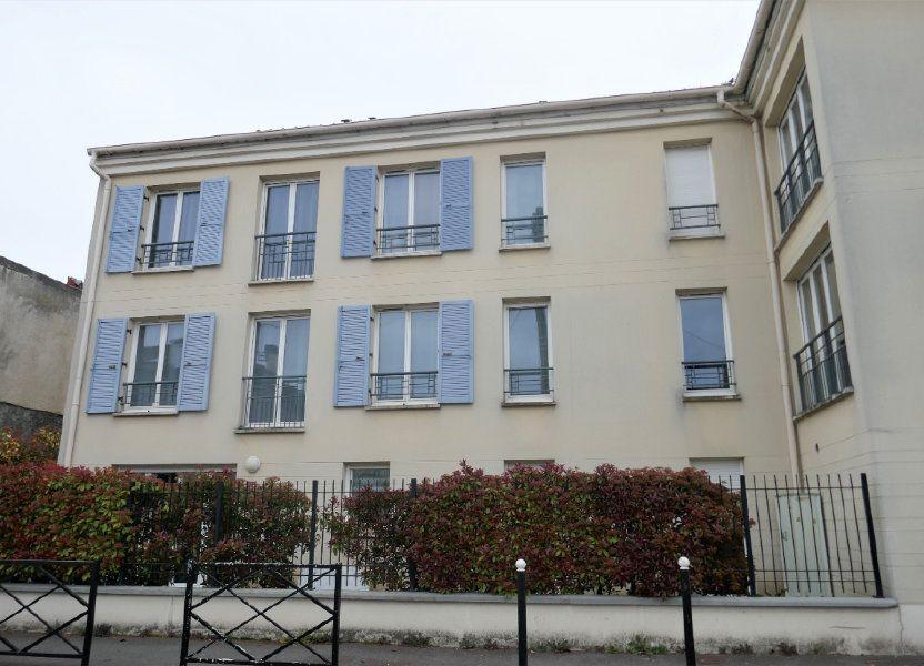 Appartement à louer 54m2 à Taverny