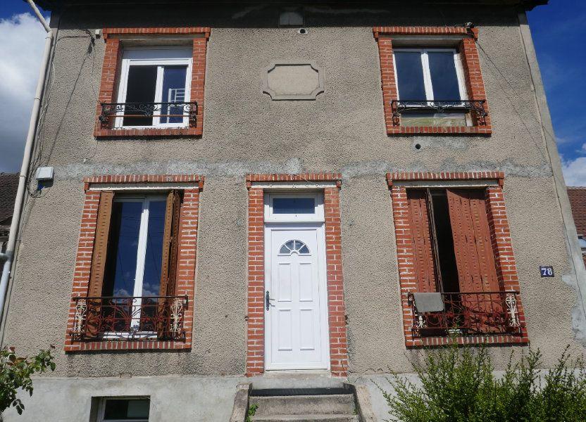 Appartement à louer 19.42m2 à Cormeilles-en-Parisis