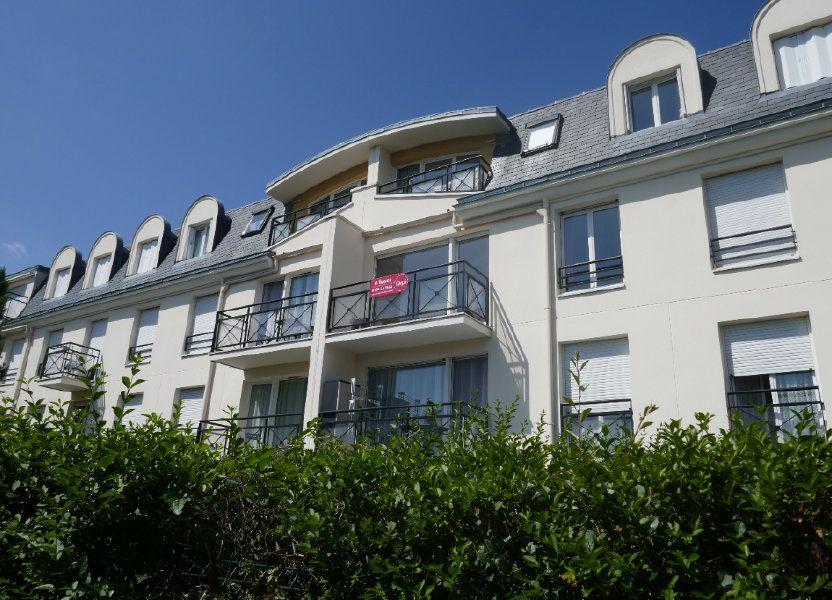 Appartement à louer 46.1m2 à Franconville