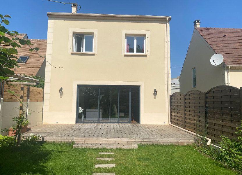 Maison à louer 111.52m2 à Franconville