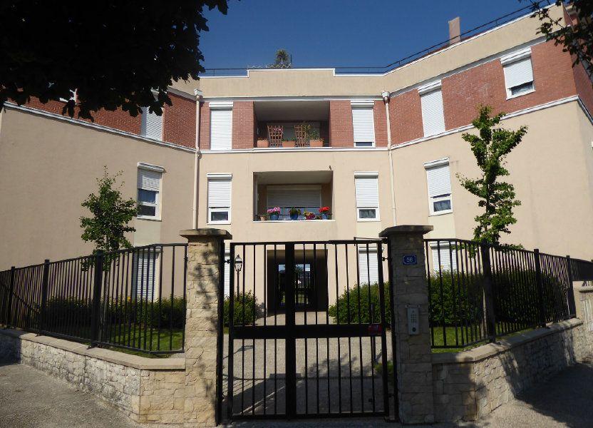 Appartement à louer 44.26m2 à Cormeilles-en-Parisis