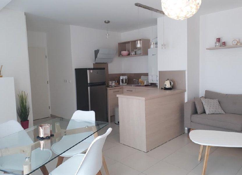 Appartement à louer 37.05m2 à Saint-Leu-la-Forêt
