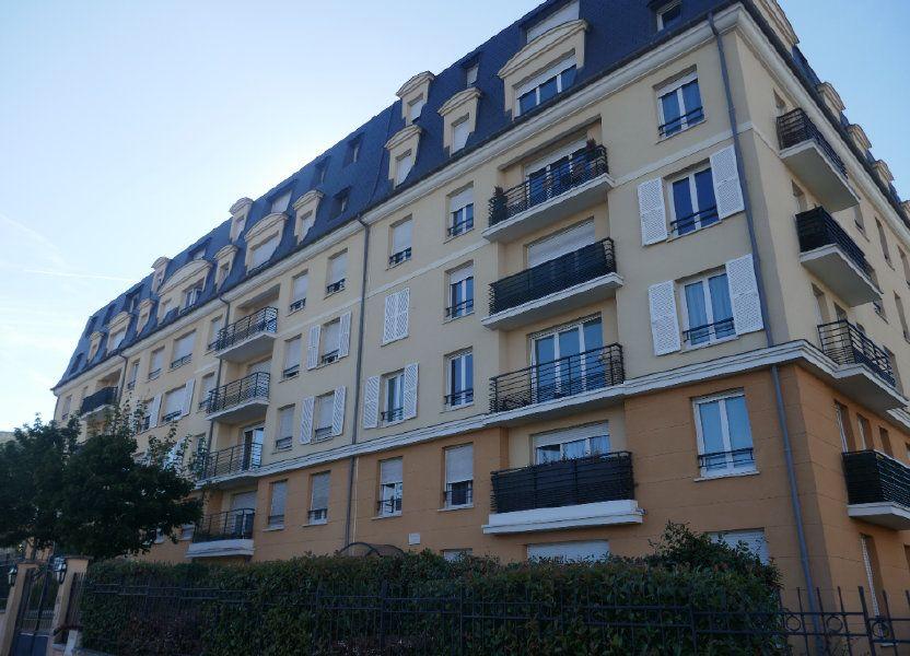 Appartement à louer 45.8m2 à Franconville