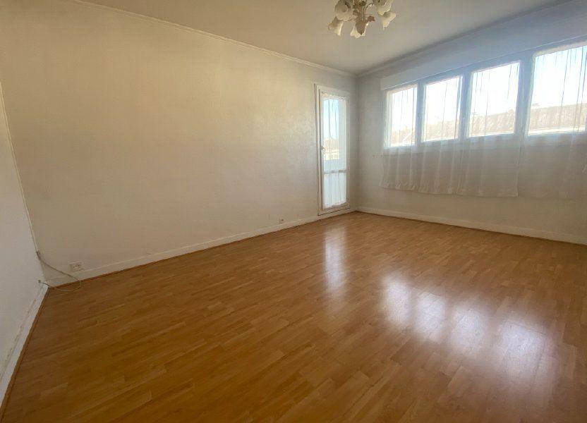 Appartement à louer 59.15m2 à Franconville