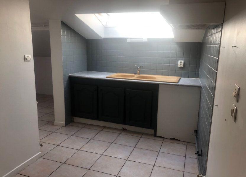 Appartement à louer 68m2 à Chaumont