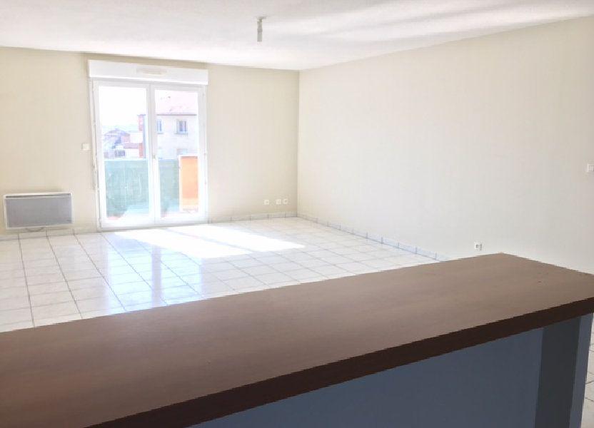 Appartement à louer 103m2 à Chaumont