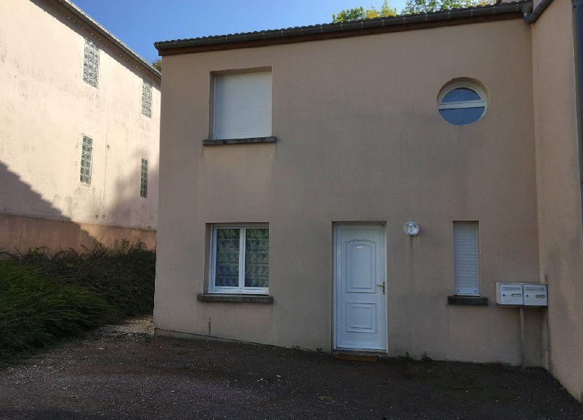 Maison à louer 94m2 à Chaumont