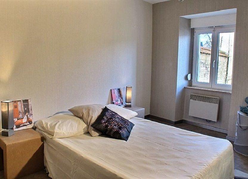 Appartement à louer 36m2 à Chaumont