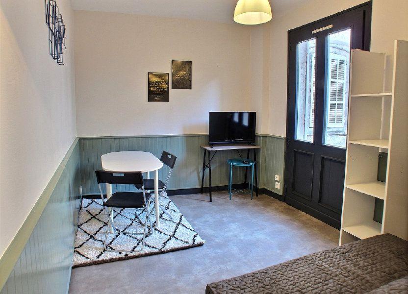 Appartement à louer 17m2 à Chaumont