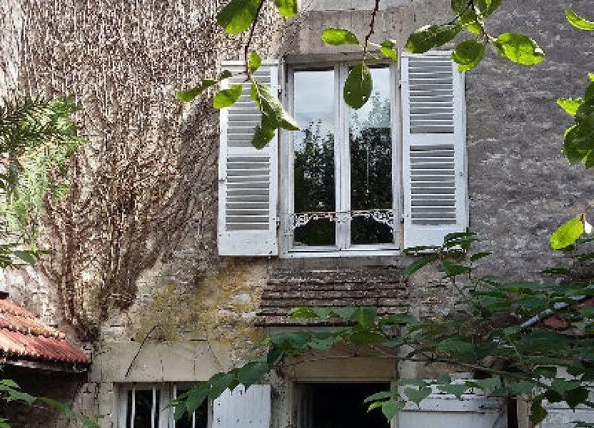 Maison à vendre 140m2 à Doulaincourt-Saucourt