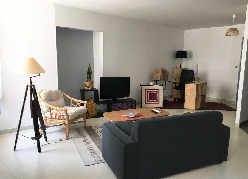 Appartement à louer 55m2 à Chaumont