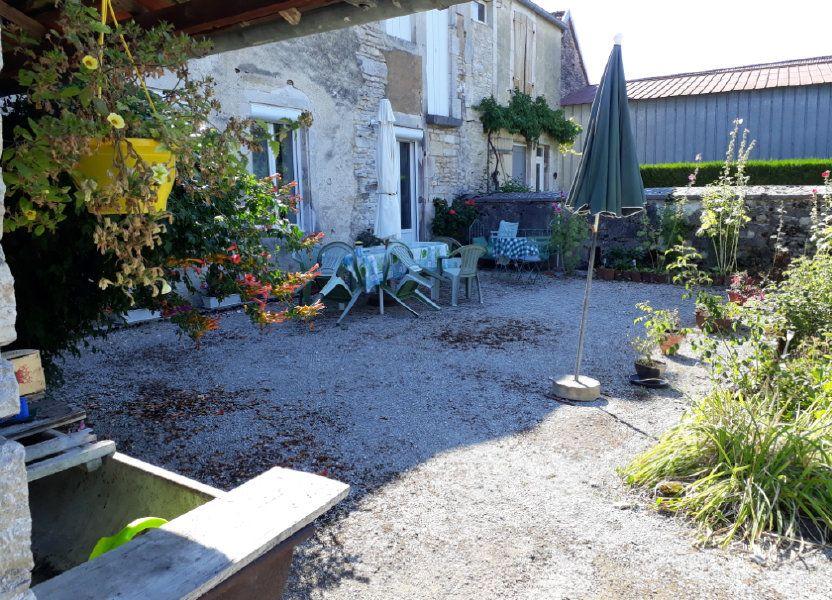 Maison à vendre 155.14m2 à Aubepierre-sur-Aube