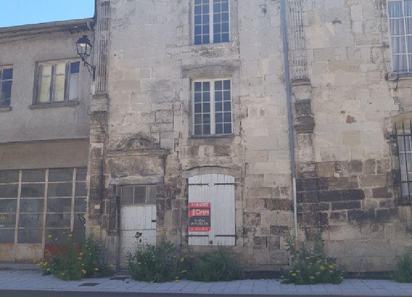 Maison à vendre 144m2 à Vignory