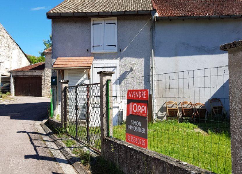 Maison à vendre 37m2 à Reynel