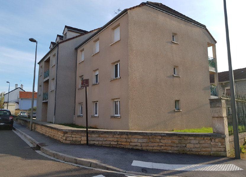 Appartement à vendre 69m2 à Chaumont