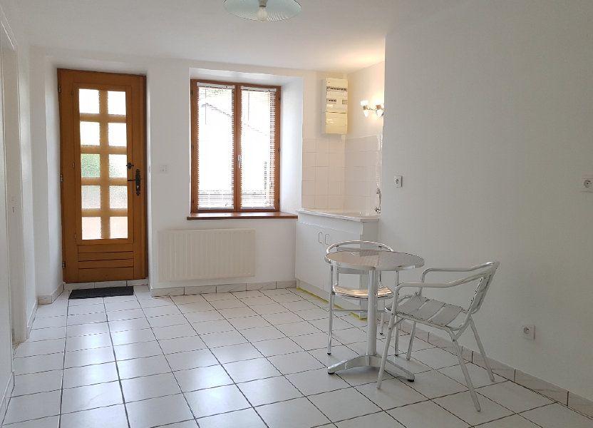 Maison à vendre 82m2 à Vignory
