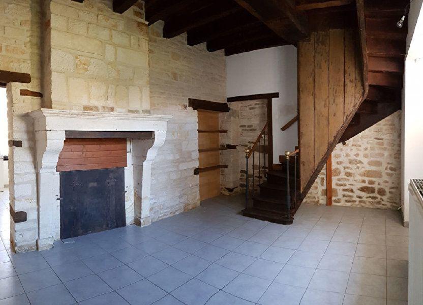 Maison à vendre 72.66m2 à Reynel