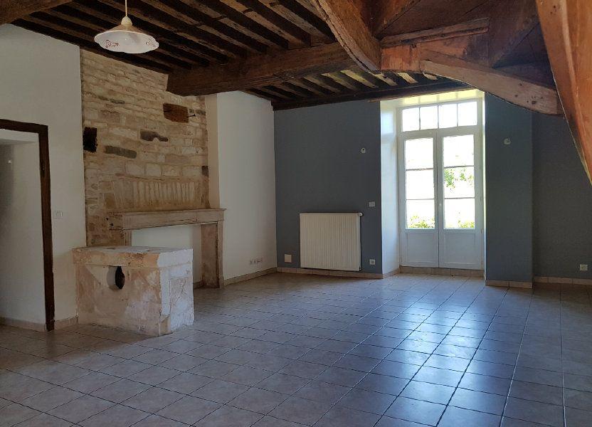 Maison à vendre 81.1m2 à Reynel
