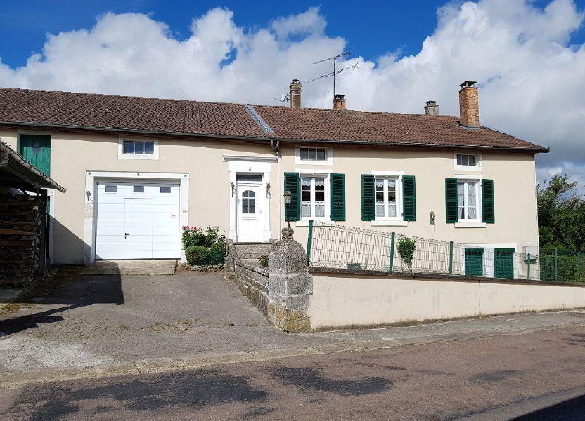 Maison à vendre 120m2 à Mirbel