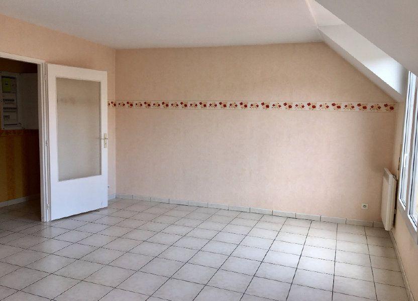 Appartement à louer 89m2 à Chaumont