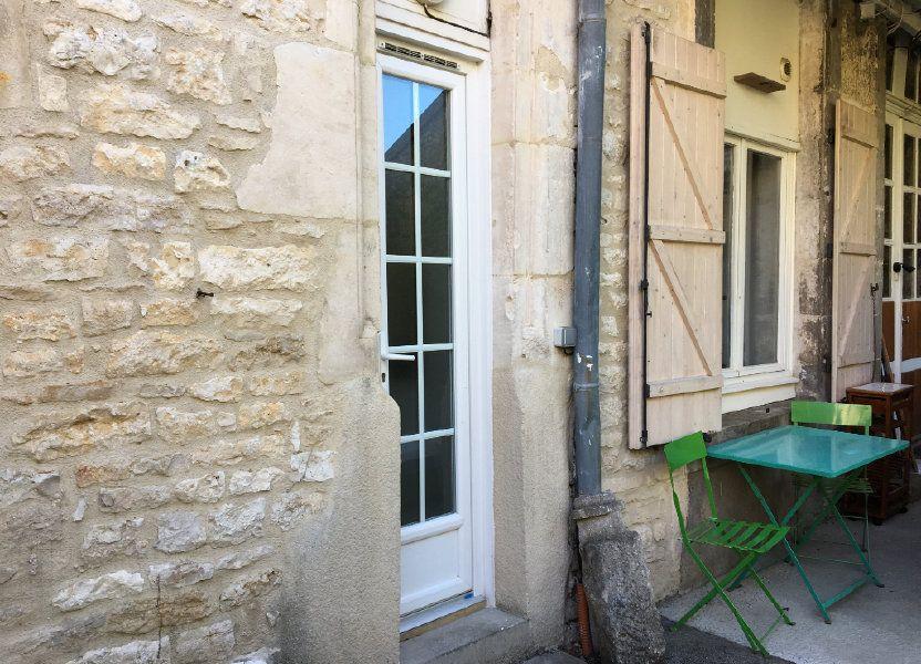 Appartement à louer 14m2 à Chaumont