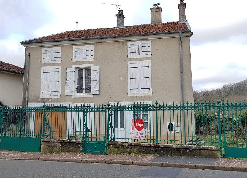 Maison à vendre 120m2 à Andelot-Blancheville