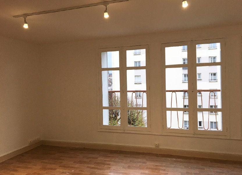 Appartement à louer 72.59m2 à Chaumont