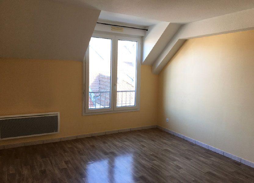 Appartement à louer 81m2 à Chaumont