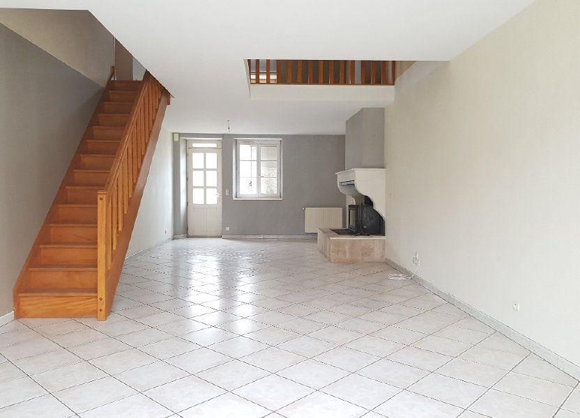 Maison à vendre 144.02m2 à Darmannes