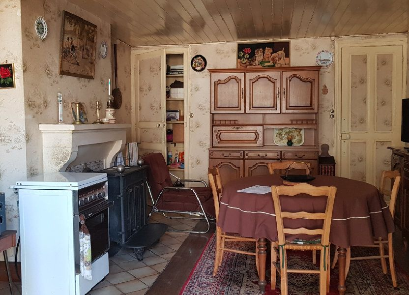 Maison à vendre 101m2 à Châteauvillain
