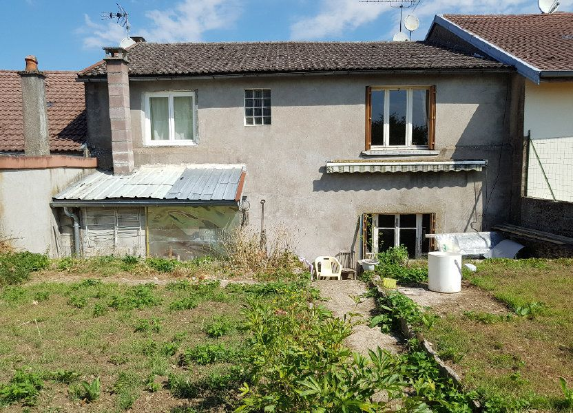 Maison à vendre 143.5m2 à Mandres-la-Côte
