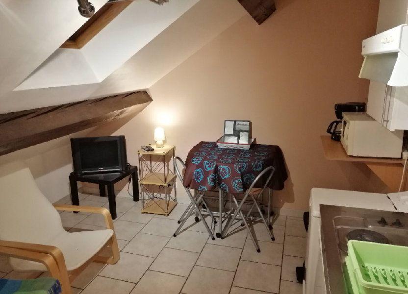 Appartement à louer 26m2 à Chaumont