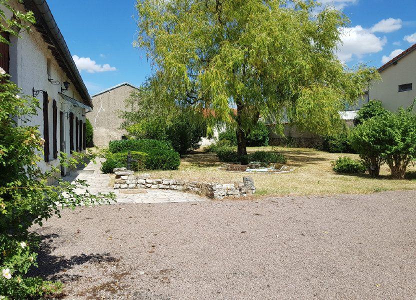 Maison à vendre 160m2 à Cirfontaines-en-Ornois