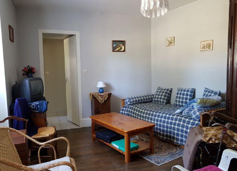 Maison à vendre 80.27m2 à Andelot-Blancheville