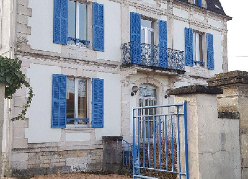Maison à vendre 264m2 à Chaumont