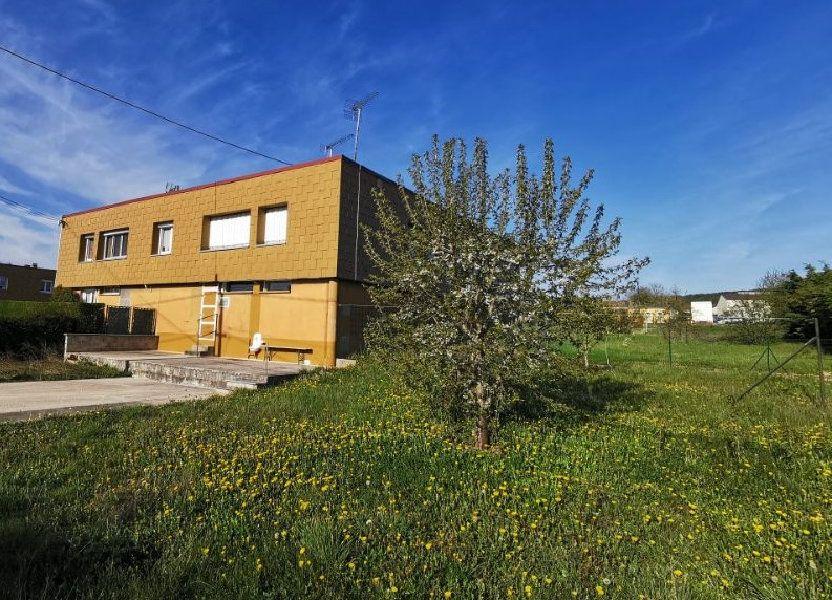 Appartement à vendre 63.84m2 à Rouvroy-sur-Marne