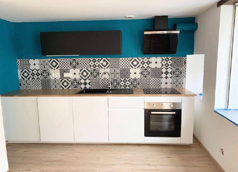 Appartement à louer 58m2 à Chaumont